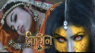 NAAGIN 2 -19th  November  2017 | Shivangi Becomes Nagin | NAAGIN Season 2