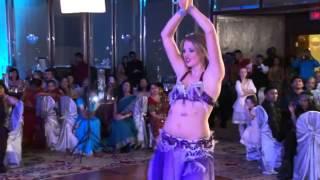 Russian Bally Dancer in Delhi - Austrick Event (+91-95 605 41278)