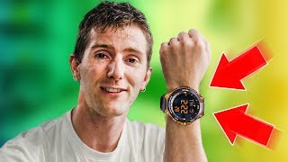 Why do I wear THIS Smartwatch? - CASIO WSD-F20A Showcase