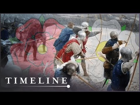 The Battle of Towton Britain s Bloodiest Battle Documentary Timeline
