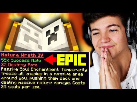 BEST WAY TO START A SEASON! (Minecraft Ice Factions #1)