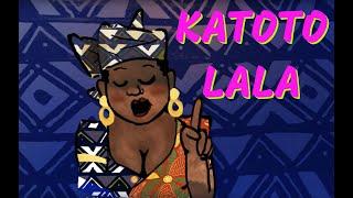 Katoto Lala Comptine congolaise (paroles en swahili)
