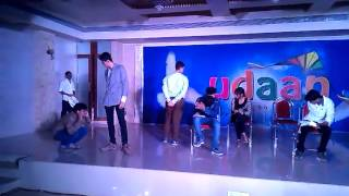 College life funniest drama by nayakites...