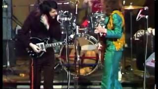 Horslips - Bím Istigh ag Ói (live 1973)