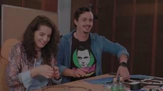 Antreprenor StartUp Nation: Atelierele Creative Unite