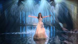 GLEE - Let It Go (ULTRA HQ AUDIO)