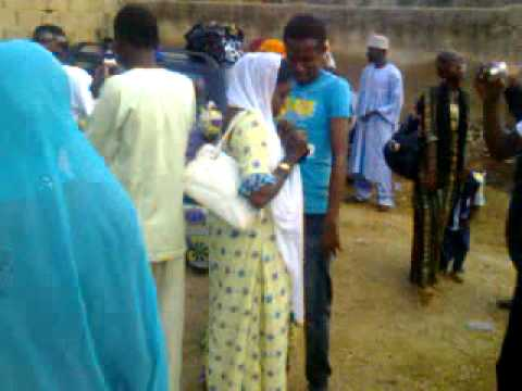 hausa party