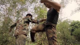 Death Fighter - Trailer