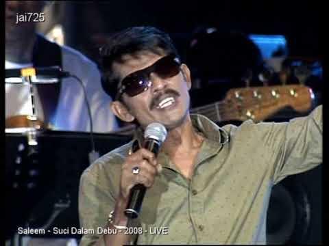 Saleem - Suci Dalam Debu - Di Pintu Mahligai - 2008 - LIVE mp3