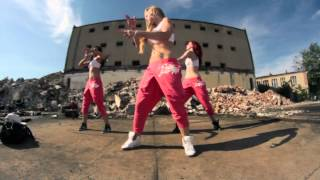 Major Lazer - Watch Out For This (Bumaye) feat. Busy Signal / Dancehall choreography / Buggy Gyals