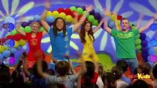 Hi-5 Season 17 SOTW; Living in a Rainbow (preview)