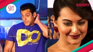 New Girl and not Sonakshi Sinha for Salman Khan's 'Dabaang 3' ? | KAUN-FLICT | CUT IT!! | EXCLUSIVE
