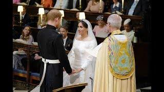Bishop says royal wedding
