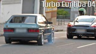 Turbo Curitiba 04 - Gol Saveiro Parati Opala Chevette Marea e mais preparados!