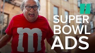 Best Super Bowl Ads Of 2018