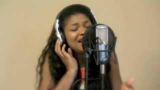 Whitney Houston - I Have Nothing Cover- Amanda Cole