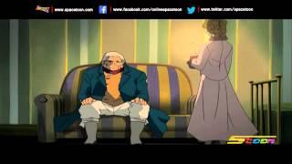 البؤساء - الحلقة ٤٦ - سبيستون | Les Miserables - Ep 46 - SpaceToon