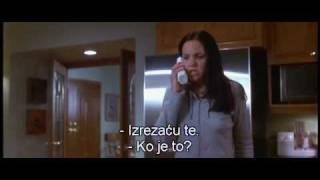 Scary Movie - Scena iz Filma - (Srpski Prevod)