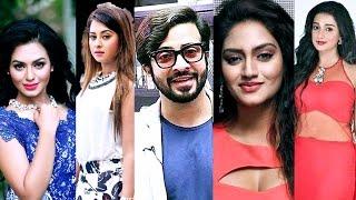 নতুন ছবি রংবাজে কে হবে শাকিব খানের নায়িকা ? ? ? Shakib khan New Movie Rangbaaz Latest Showbiz News