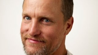 A Message For The World From Woody Harrelson