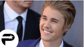 Justin Bieber fête ses 21 ans dans un style original