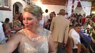 svadba kod gazde sulja saljaj cita 15.09.2016 3dio Podgorica