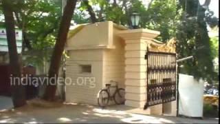 Bollywood Celebrity Home - Dilip Kumar's House In Mumbai | India Video
