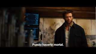 WOLVERINE INMORTAL   Tráiler subtitulado en español latino