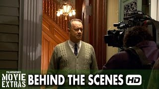 Bridge of Spies (2015) Behind the Scenes - Part 2