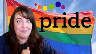 What LGBT Pride Means To Me