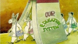 INDIAN Education System (OLD VS TODAY) SUPERB Explanation By Rajiv Dixit