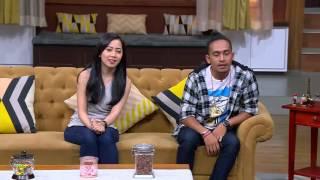 Abdur Arsyad & Ari Untung Bikin Luluh Karina Salim dengan Rayuannya