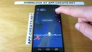 Zombie Smasher Cheat - Infinite Brains [Android]