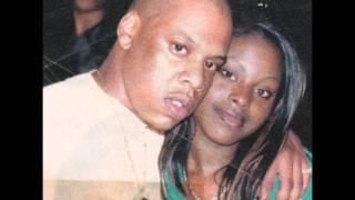 Foxy Brown ft. Jay-Z - I'll Be (DEMO Original Version) (1995)