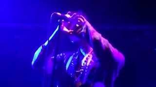 The Smiths Indeed - Well I Wonder (Live Gateshead Sage 2010)