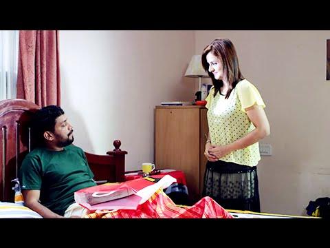Ellam Chettante Ishtam Pole | Comedy Scenes - 8 | Malayalam Full Movie 2015 New Releases
