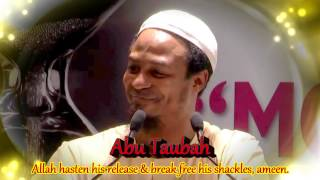 'KICKING IT WITH THE LADIES' BY ABU TAUBAH | FUNNY ISLAMIC LECTURES | SUNNAH STYLE JOKING