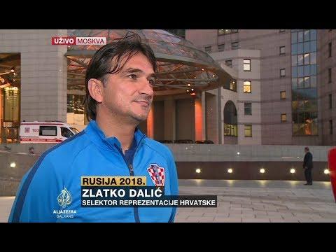 Xxx Mp4 Dalić Za AJB Presretni Smo Zbog Slavlja U Hrvatskoj BiH I Svijetu 3gp Sex