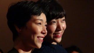 安藤桃子監督、妹・サクラとの映画作りは「最強」も家族だと「つらい」