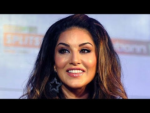 Porn Star Sunny Leone exclusively speaks about life