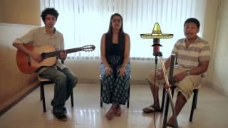 Let Me Down - Cover by Dan Banat and Mehar