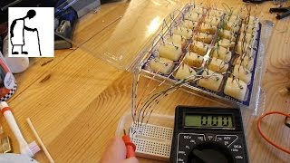 Let's make another potato battery