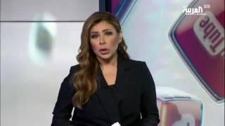 العالمى حسام هارون مع الأعلامية المحبوبة سارة دندراوى