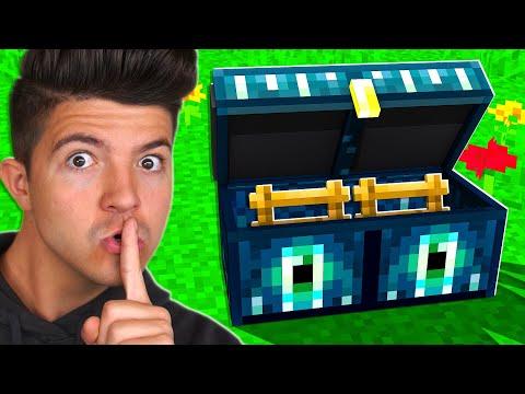 25 SECRET Minecraft Houses You d NEVER Find