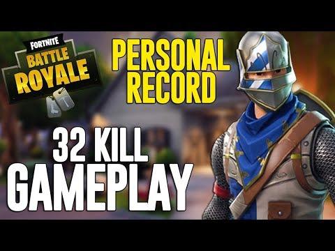 Xxx Mp4 32 Kill Solo Squads Fortnite Battle Royale Gameplay Ninja 3gp Sex