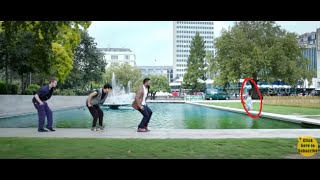 Rakul Preeth Singh in Latest Nanaku Prematho Teaser | If u not noticed |watch this video