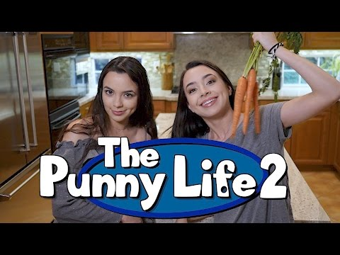 The Punny Life 2 - Merrell Twins