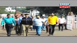 Paradip Murder: Mahima Mishra's Two Sons Appear Before Odisha Police