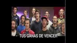Canción de LA DECIMA   The Song of LA DECIMA - Real Madrid UEFA Champions League 2014