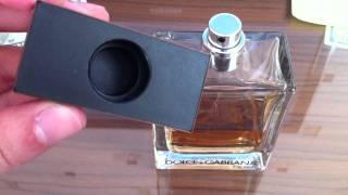 Cosmétique - Reconnaitre un vrai parfun de Dolce & Gabbana